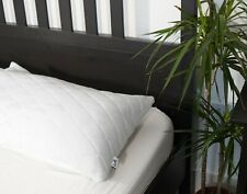 Luff Height Adjustable Prestige Bamboo Memory Foam Pillow Hypoallergenic