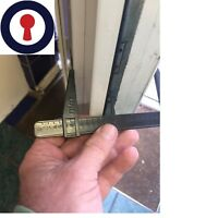 Maintenance tool for measuring Euro/Oval Cylinders in the door. 1st P&P