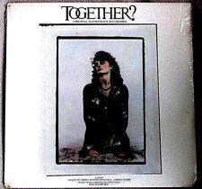 Burt Bacharach Together? Soundtrack 1979 RCA Records # ABL1-3541 Sealed LP