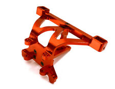 C28687RED Billet Machined Front Body & Pin Mount for Traxxas 1/10 E-Revo 2.0