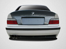 92-98 BMW 3 Series M3 E36 2DR carbon fiber DriTech CSL Look Trunk 113138