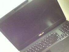 "ASUS G75VW- i7 3630QM 2.40GHz 8gb RAM Nvidia GTX 660m 2gb 17.3"" Screen-free ship"