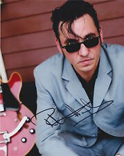 Richard Hawley HAND SIGNED 8x10 Photo, Coles Corner, Hollow Meadows, Truelove's