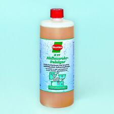 SOTIN Abflussrohr-Reiniger R 77 - 1 Liter Konzentrat