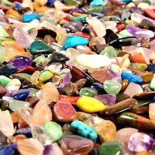 100 g Trommelsteine AA - Qualität Südafrika Ø ca. 7,5 mm Trommelstein Edelsteine