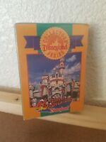 Disneyland Collectors Series 40 Years of Adventures Ltd Edition #/90,000. Sealed