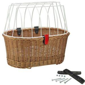 Rixen Kaul KLICKfix Hundekorb Doggy Basket Fix