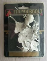NIB Thunderbolt Mountain Miniatures - Fairy Mouse-Herder #7001 - Tom Meier