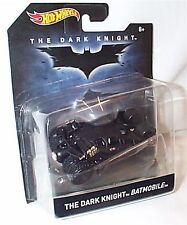 Batman The Dark Knight Batmobile 1-50 scale new in Pack