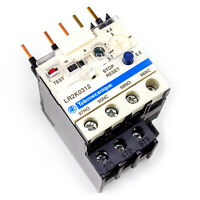 Telemecanique Motorschutz-Relais LR2K0312  3,70-5,50A