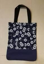 Canvas Tote Shopping Bag   35cm x 46cm