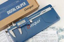 """Dasqua 2010-1005 absolute digital vernier caliper 0-150mm / 0-6"""" rdg 2010-1005"""
