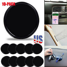 10PC Silica Gel Magic Sticky Pad phone Anti Slip Non Slip Mat for Mobile Phone
