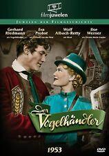 Der Vogelhändler (Gerhard Riedmann, Ilse Werner, Eva Probst) DVD NEU + OVP!