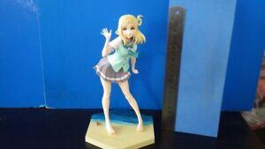 Japan Anime Manga Extra Figure Unknown character (522