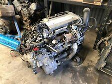 Saab 9-3 Engine 2.0T Ecotec (#R2370)