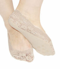 Lace Floral Socks for Women , with Multipack