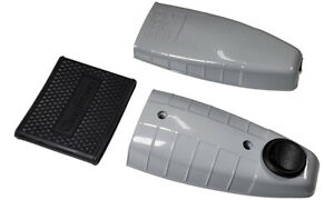 Andis Original Replacement T-Outliner Housing Skeleton Cut with Clipper Grip