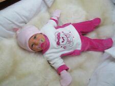 ninisingen Reborn Reallife Jenny Rebornbaby Puppe Babypuppe Baby Künstlerpuppe