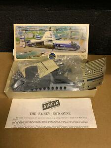 Airfix - 04002-8 Fairey Rotodyne 1/72 (Series 4)