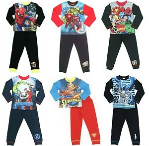 BNWT Marvel avengers pyjamas top.TOP ONLY.5-6yrs.