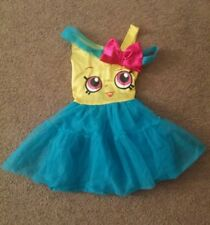 Shopkins Cupcake Queen Costume Halloween Size S with Tutu Skirt (see pictures)
