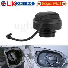 1X Fuel Cap Tank Cover Petrol Diesel Fit For VW Golf Jetta Bora Polo Audi A4
