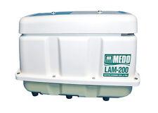 MEDO NITTO LAM 200 Linearkolbenverdichter Teichbelüftung Pumpe Kläranlage