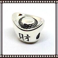 Pandora Silver Chinese Ingot Charm S925 ALE
