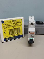 Square D Mg-24428 Circuit Breaker 4A Mg24428