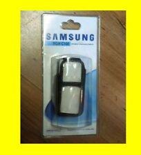 Handy Tasche Hülle Samsung SGH-C100 schwarz  Neu