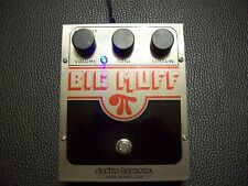 Electro-Harmonics NYC Big Muff with Gilmour Mod!
