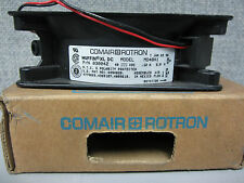 Comair Rotron Muffin Xl Dc Model Md48A1 030042 12A Fan, New, 95C-2