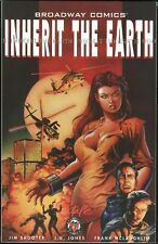 Broadway Inherit the Earth TPB Trade Paperback Fatale
