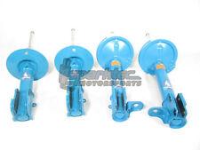 Tokico HP Series Blue Shocks Struts Front & Rear 00-05 Dodge Neon Except SRT-4