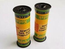 Kodak Tri-X Pan. Black and White Film 120 size. Expired 1961/63. Free shipping.