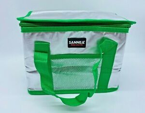Insulated Thermal Bag, Picnic Lunch Box, Cooler Tote Food Storage Waterproof