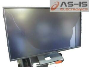 """*AS-IS* Dell P4317Q 43"""" Ultra HD 4K 60Hz Multi Client IPS Monitor (B2182)"""