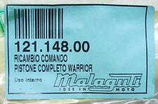 Orig. Malaguti Piston pour Pompe de Frein Droit de F18 125 et 150ccm et 12114800