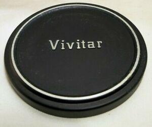 65mm ID Vivitar Metal Lens Front Cap slip on for 85-205mm f3.8