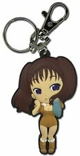 *NEW* The Seven Deadly Sins: Diane (The Serpent's Sin of Envy) PVC Key Chain