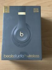 Beats by Dr Dre Studio3 Wireless Headphone [ Shadow Gray Special Edition ] NEW