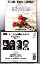 Mikis Theodorakis Requiem 1984 [CD]