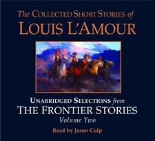 The Collected Short Stories of Louis L'Amour Vol. 2 : Unabridged  3 hrs.