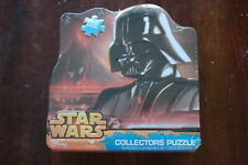 NEW Disney Star Wars 1000 Piece Puzzle - DARTH VADER EP3 ROTS Collectors Tin