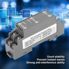 BST-I-W1-A5-O4-P2 AC Transmitter Current Transducer AC 0-10A Input DC0-5V Output
