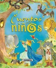 Cuentos para niños (El Duende de los Cuentos) (Spanish Edition), , Good Book