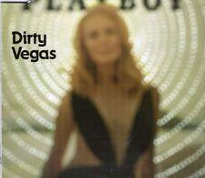DIRTY VEGAS - WALK INTO THE SUN (CD Single 2004)