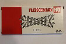 Fleischmann H0 Modellgleis gerade 6003 #2