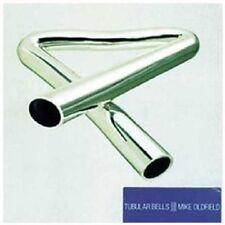 MIKE OLDFIELD - TUBULAR BELLS 3 CD POP 11 TRACKS NEU